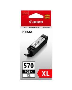Canon PGI-570XL SORT BLÆK