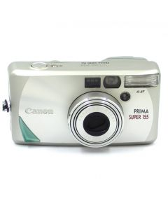 Brugt Canon Prima Super 155