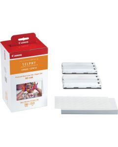 CANON PAPIR SELPHY RP-108 TIL CP1000/CP1200/CP1300