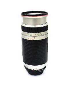 Brugt Cosina 100-400mm 4,5-6,7 til Nikon