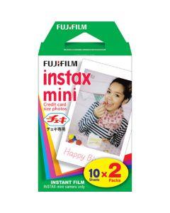 FUJIFILM INSTAX FILM MINI 2X10