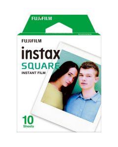 FUJIFILM INSTAX FILM SQUARE 1X10 BILLEDER