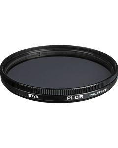 HOYA Filter Cirkulært Pol 62mm