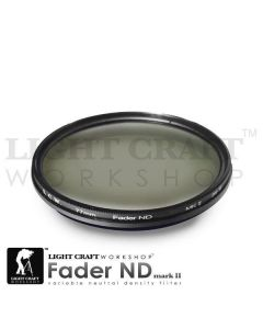 Light Craft Fader ND 52mm Filter Mark II