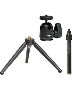 MANFROTTO Bordstativ Kit 209,492LONG