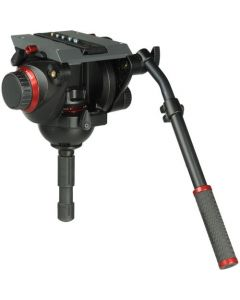 MANFROTTO 509HD Videohoved Pro