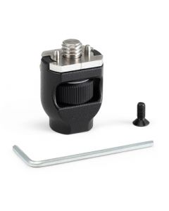 "MANFROTTO Adapter 244 3/8"" Arri Style"