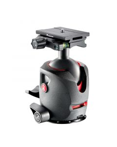 MANFROTTO Kuglehoved FOTO MH057M0-Q6 Magnesium