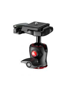 MANFROTTO Kuglehoved MH490-BH Center FOTO