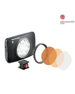 MANFROTTO LED-Belysning LUMI 8 Bluetooth