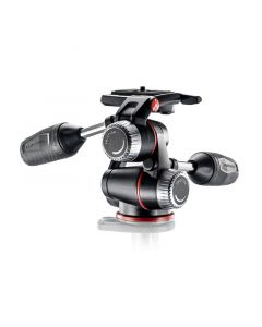 MANFROTTO MHXPRO-3W 3-Vejshoved