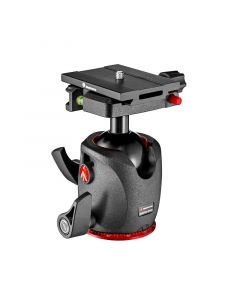MANFROTTO MHXPRO-BHQ6 Kuglehoved FOTO Magnesium