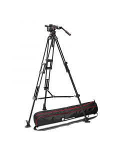 MANFROTTO Statvikit Video Nitrotech N12+545B