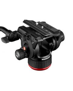 MANFROTTO Videohoved 504X