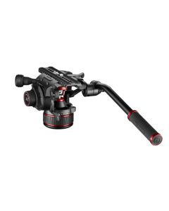 MANFROTTO Videohoved Nitrotech 612