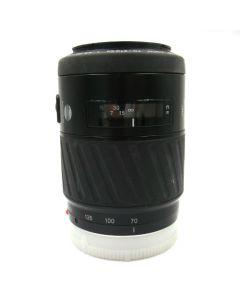 Brugt Minolta AF Zoom 70-210mm 4,5-5,6 Sony A Mount