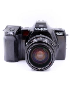 Brugt Minolta Dynax 7000i m/28-85mm F/3,5-4,5