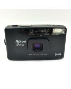 Brugt Nikon AF600 Panorama