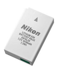 NIKON EN-EL22 BATTERI