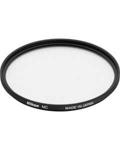 NIKON FILTER 55MM NC NEUTRAL COLOUR