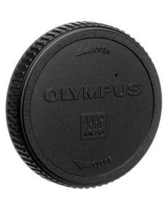 Olympus Objektiv bagdæksel LR-2