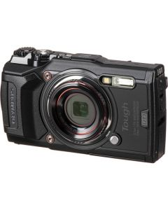 OLYMPUS TOUGH TG-6 SORT