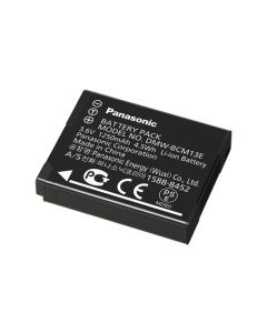 PANASONIC BATTERI DMW-BCM13E (FT-5 + TZ70)