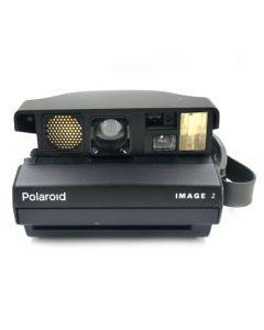 Brugt Polaroid Image 2 defekt rem