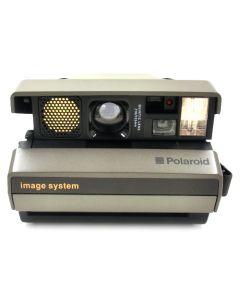 Brugt Polaroid Image system