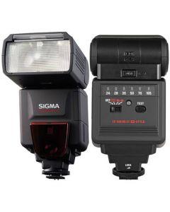 SIGMA Flash EF-610 DG ST NIKON
