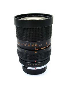 Brugt Tokina Zoom 35-105mm f/3,5 til Olympus OM