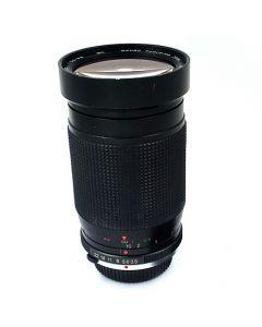 Brugt Vivitar 28-135mm f/3,5-4,5 til Olympus OM