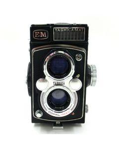 Brugt Yashica MAT EM 6x6